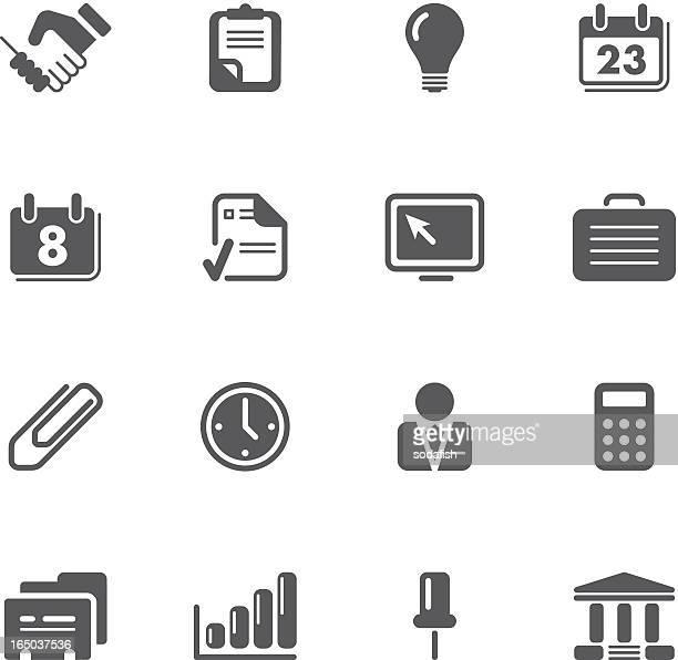 "büro und geschäft-icons/prime "" - card file stock-grafiken, -clipart, -cartoons und -symbole"