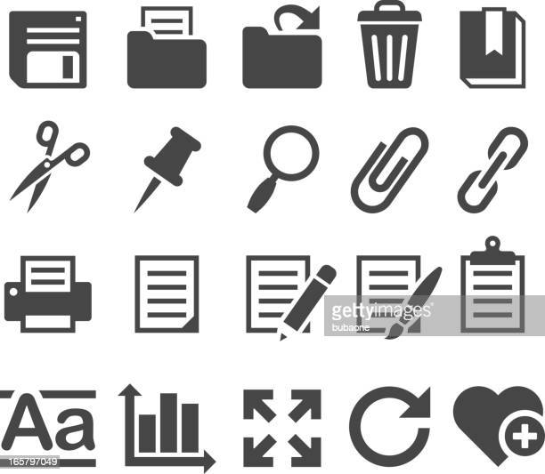 office and software application internet computer royalty free vector arts - floppy disk stock illustrations, clip art, cartoons, & icons