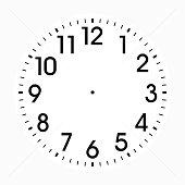 Office Clock icon design