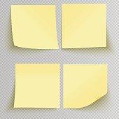 office sticky stickers