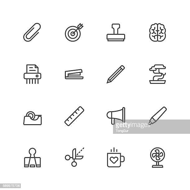 Office-tools Symbole