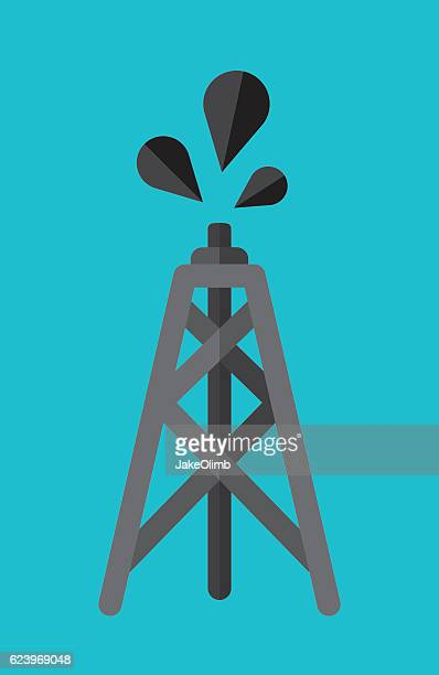 Oil Tower Flat
