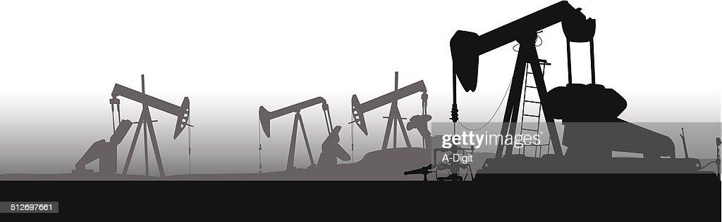OilPumpField