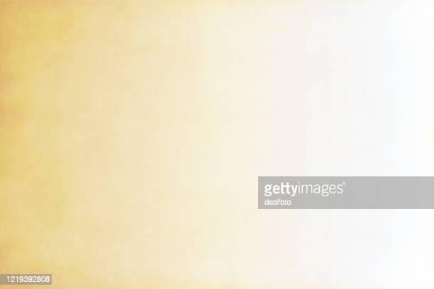 古い黄金色の茶色と白色の研磨壁テクスチャベクトルの背景 - ビネット点のイラスト素材/クリップアート素材/マンガ素材/アイコン素材