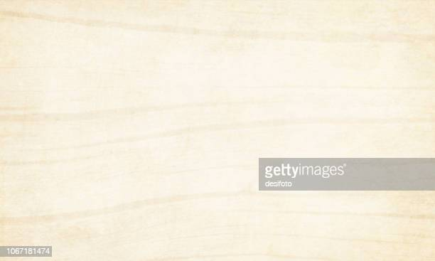 old off white cream, beige colored rippled effect wooden, wall textured grunge vector background - beige background stock illustrations