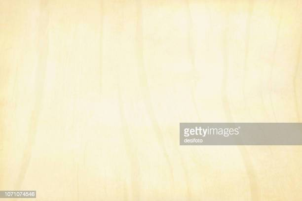 old off white cream, beige colored rippled effect wooden, wall textured grunge vector background - illustration - beige background stock illustrations
