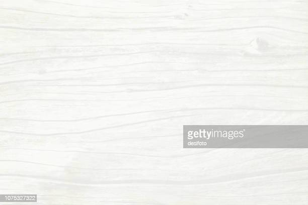 old off white cream colored rippled effect wooden, wall textured grunge vector background - white wood stock illustrations
