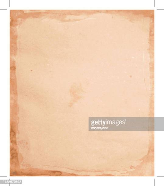 old paper texture - papyrus paper stock illustrations