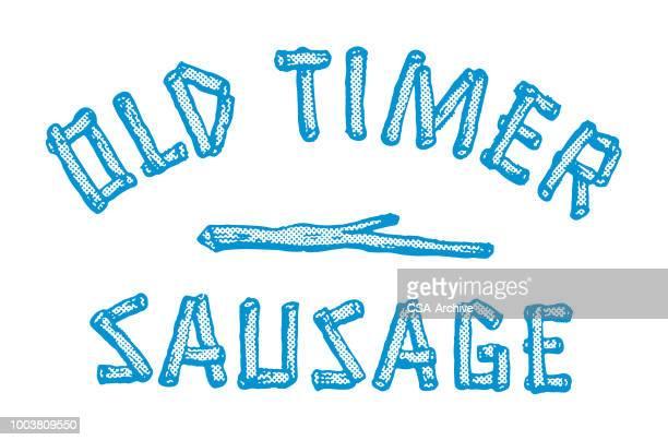 Old Timer Sausage