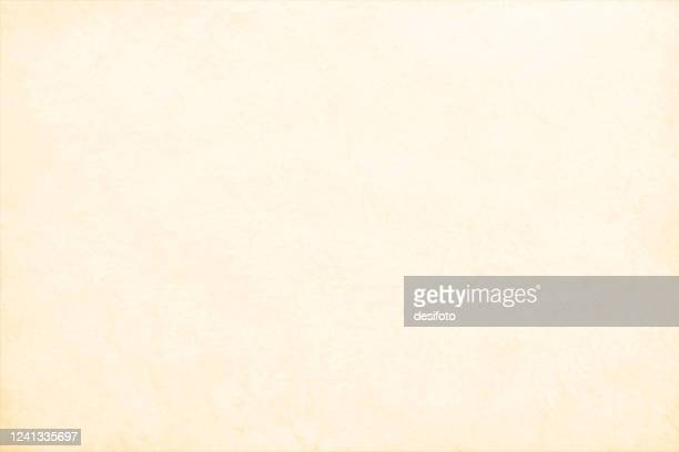 old very light beige coloured smudged wall textured vector backgrounds - cream colored stock illustrations