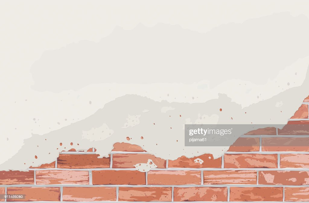 Old wall, Brick background