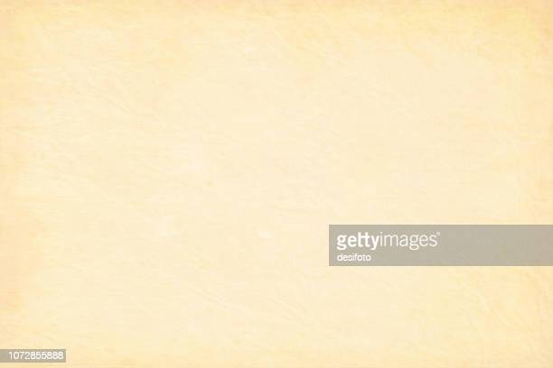 old yellowed cream beige colored cracked effect wooden, wall texture grunge vector background- horizontal - illustration - cream colored stock illustrations