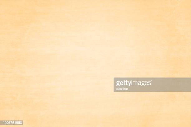 old yellowish beige coloured wooden, wall textured grunge vector background - cream colored stock illustrations