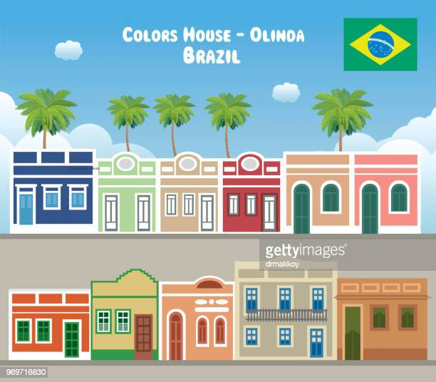 Olinda Colors House