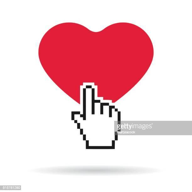 Herz symbol mit app Fortnite Symbols