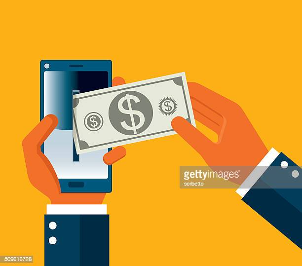 online payment - buy single word stock illustrations, clip art, cartoons, & icons