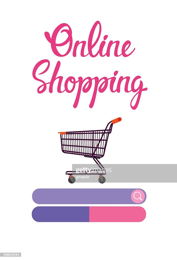 Shopping Cart Banners Market Forex Banners