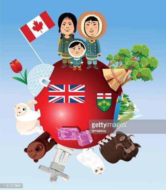 Ontario-Reisen