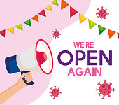 open again after quarantinereopening shopwe are