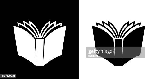 open book. - reading stock illustrations