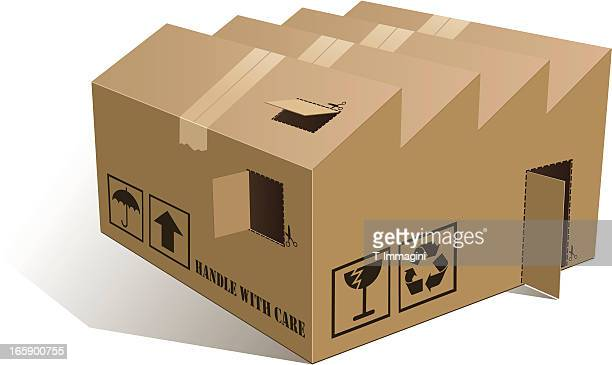 Open Box factory