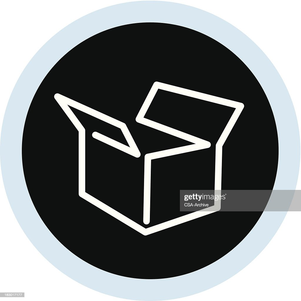Open box vector art getty images open box vector art biocorpaavc Choice Image
