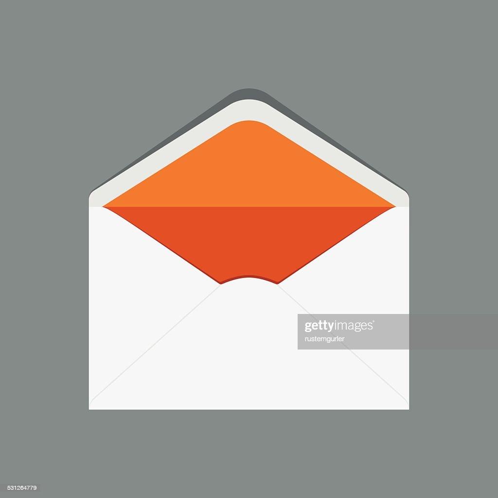 Open Envelope