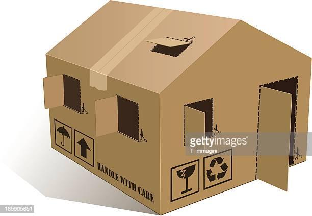 Open Home Box