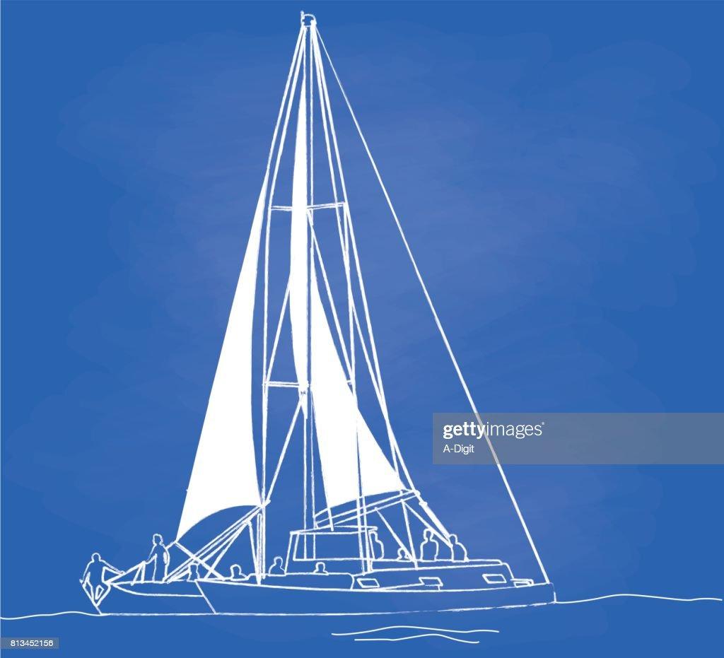 Open Sails