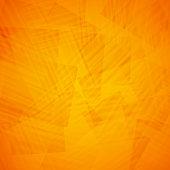 Orange abstract background design