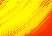 Orange Speed Line background,Internet and motor concept,design for advertising and template,with space for text input,Vector,Illustration.