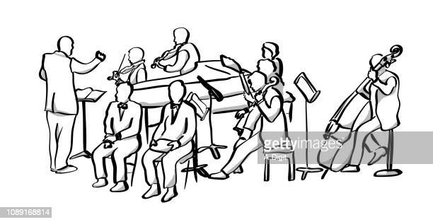 Orchestra Classical Music