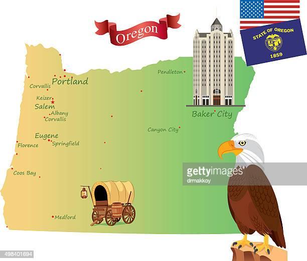 Oregon Baker City