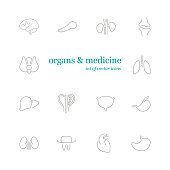 Organs & Medicine