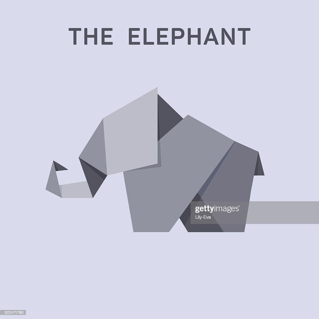 African Elephant   1024x1024