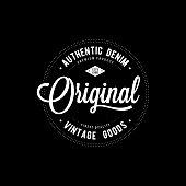 Original apparel print