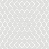 Ornamental seamless pattern. Vector background.