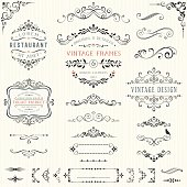 Ornate Design Elements