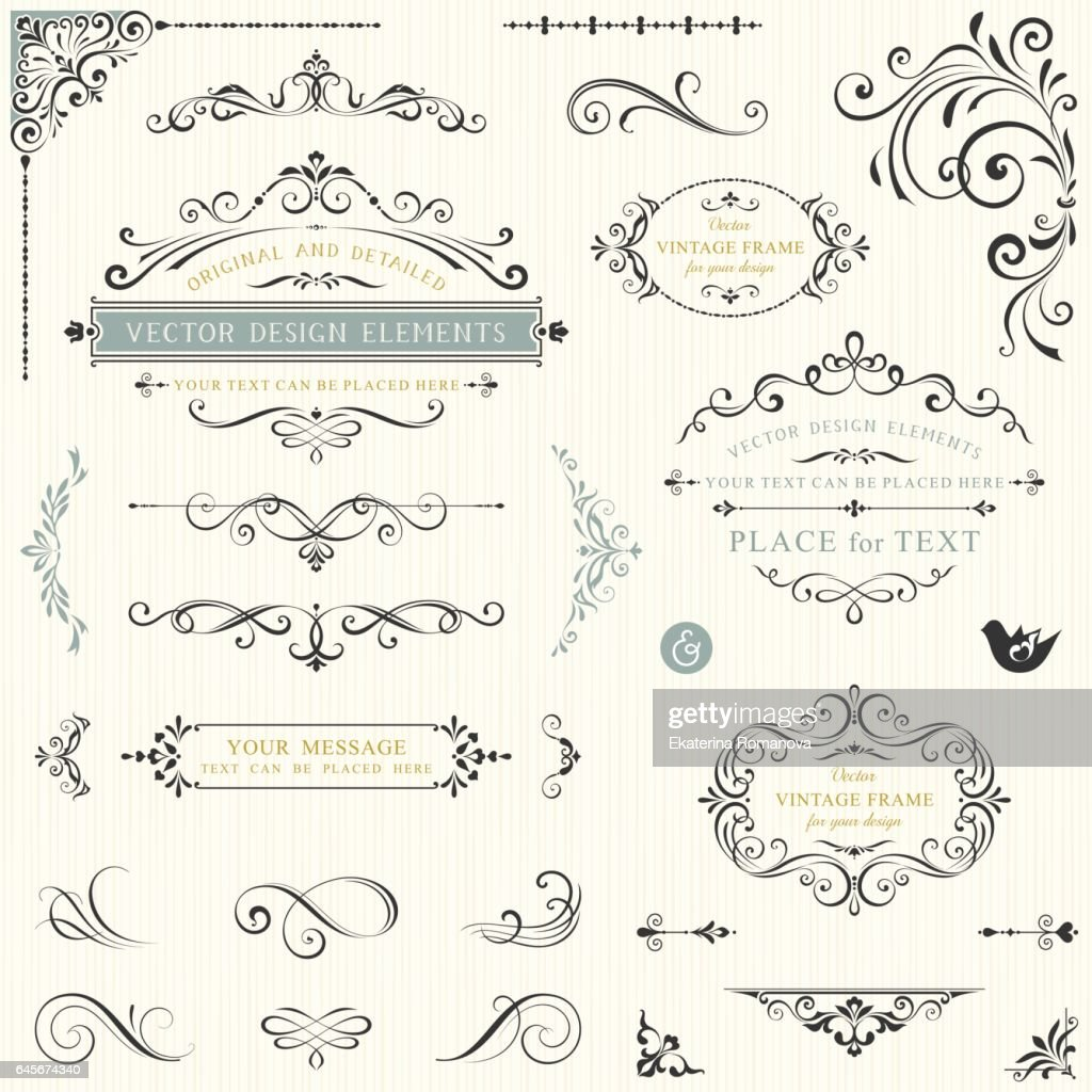 Ornate Design Elements_03
