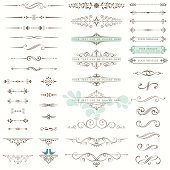 Ornate Design Set