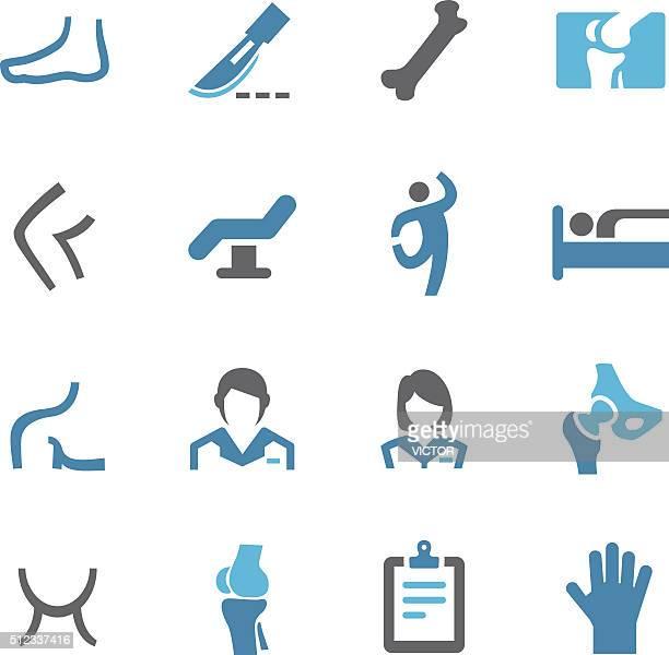 Orthopedic Icons - Conc Series