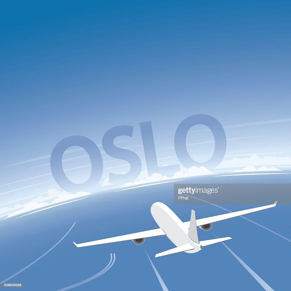 Oslo Flight Destination