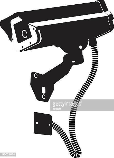 outdoor security camera, cctv