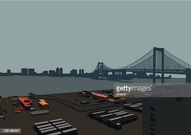 overlook wharf