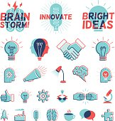 Overprint Graphics - Bright Ideas