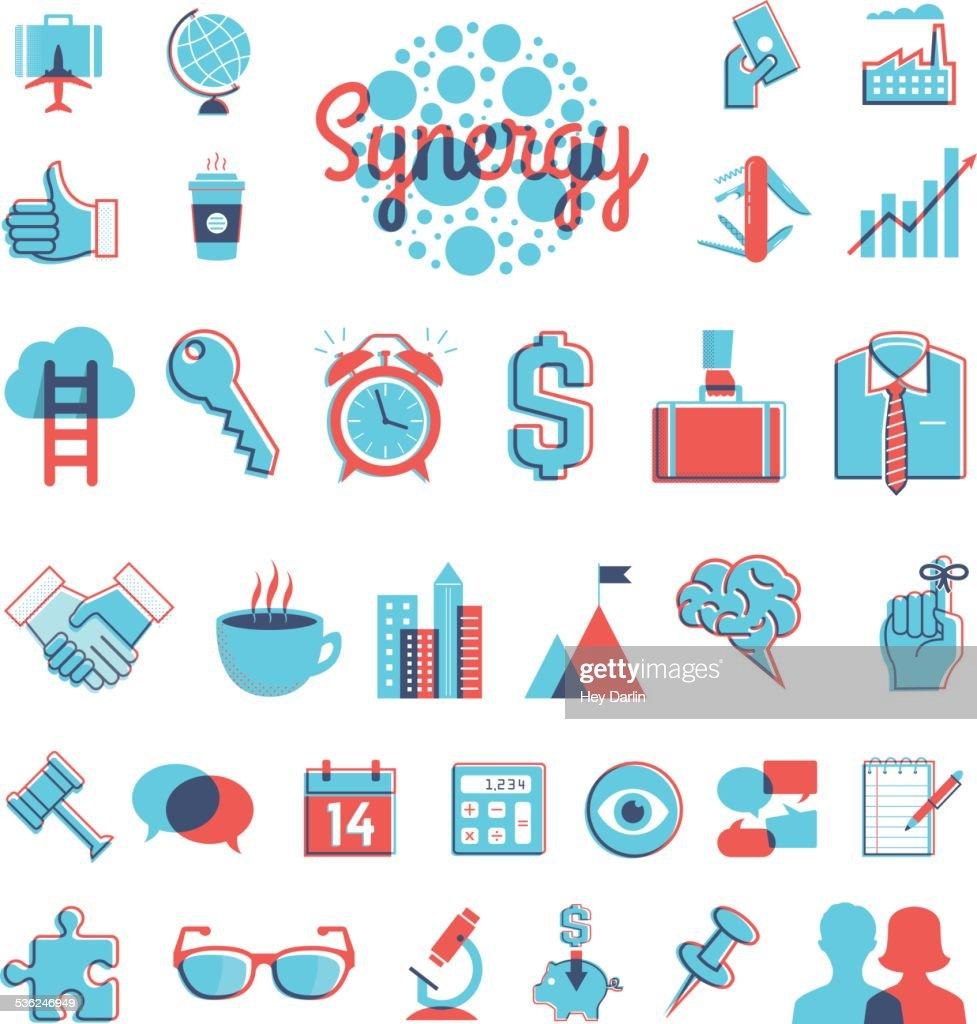 Overprint Graphics - Business