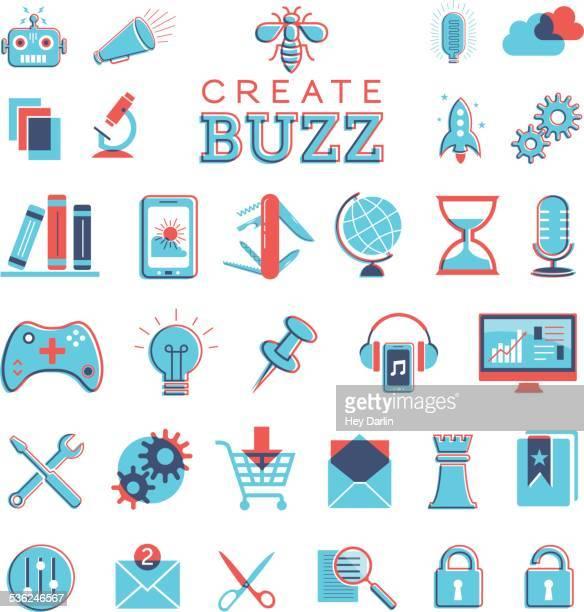 ilustraciones, imágenes clip art, dibujos animados e iconos de stock de sobreimpresión tecnología de gráficos - 2 - doble exposicion negocios