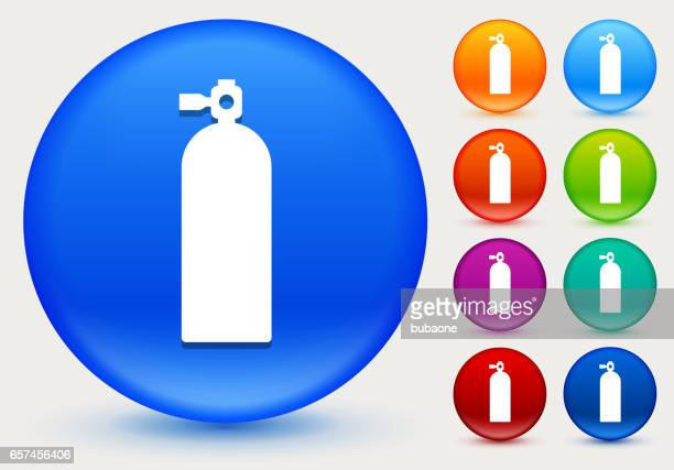 Oxygen Tank Stock Illustrations And Cartoons Getty Images