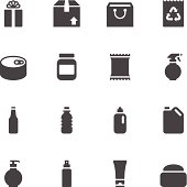 Package icons