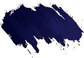 Paint stroke title